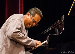 Danilo Perez (Panama  Jazz Festival)