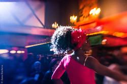 Dance Shows at Lula