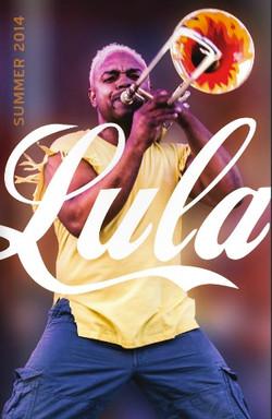 Lula Lounge Magazine