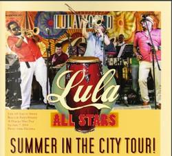 Lula All Stars