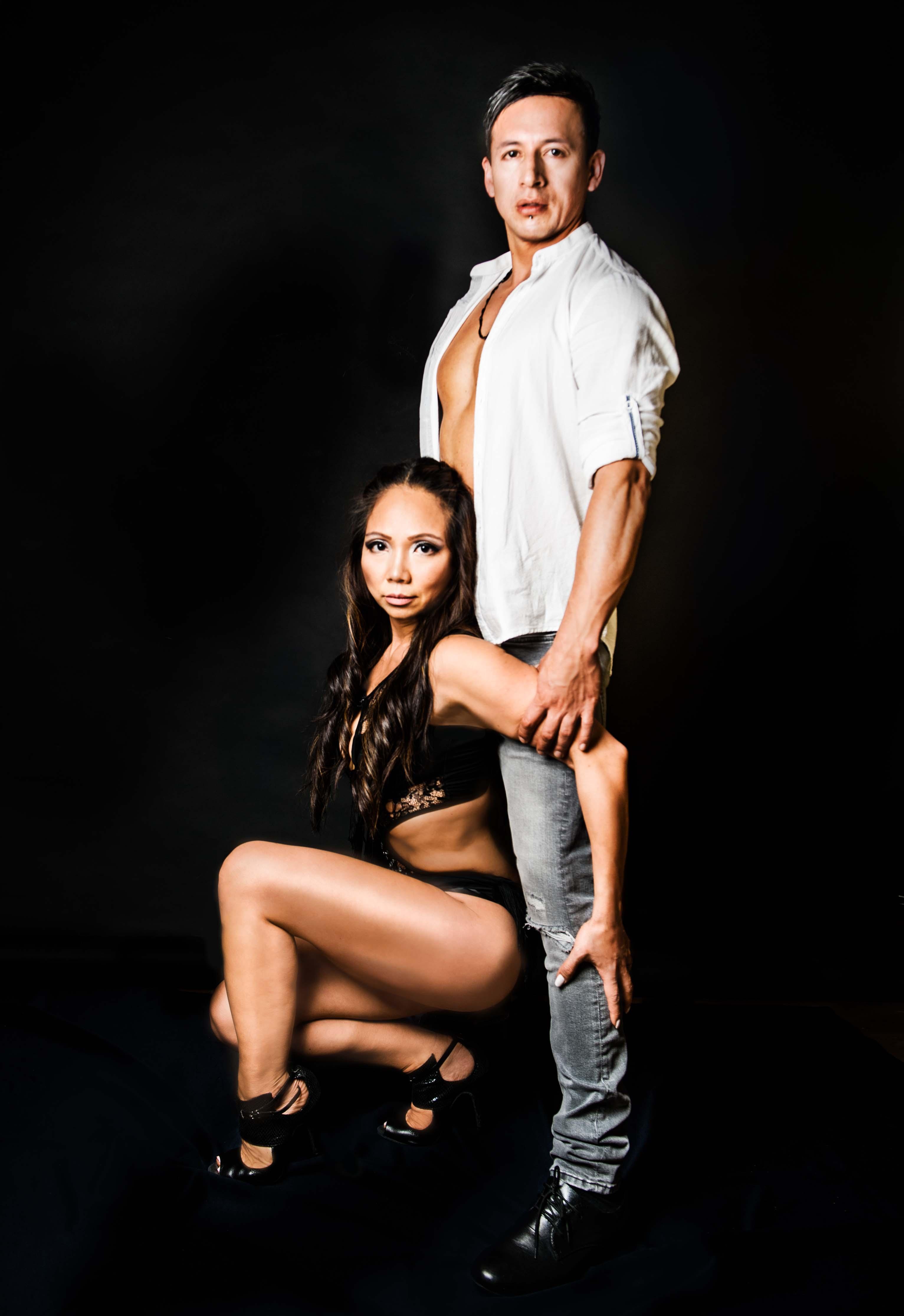 Darlene Martinez & Eddie
