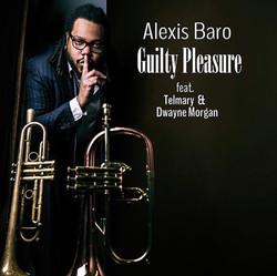 Alexis Baro CD