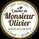 logo Monsieur Olivier épicerie fine de qualité