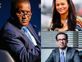 Meet African Billionaires on Forbes List