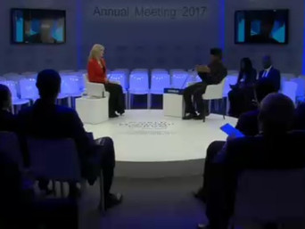 World Economic Forum: Nigerian VP on the Nigerian Economy, FOREX, Power and Agriculture