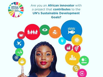 Exceptional African Social Innovators to be Awarded USD$ 5,000