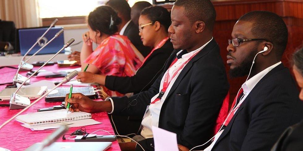 4th Annual ATRN Congress