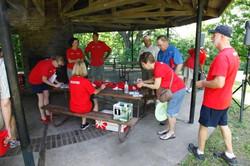 2.volunteers meeting