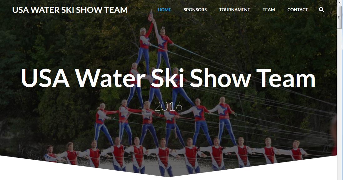 ski show 1