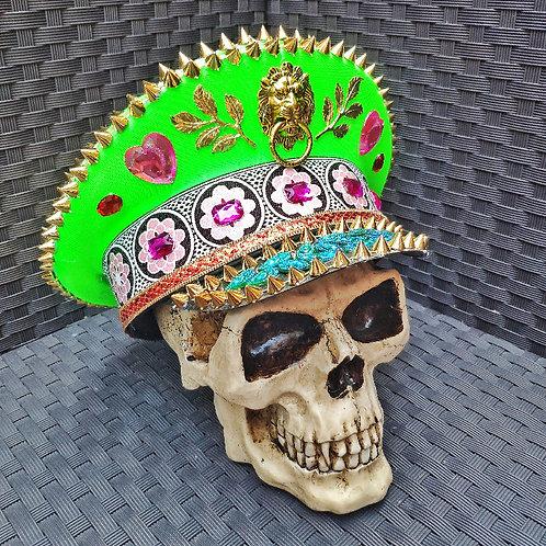 BEAUTIMOUS Festival Captain Hat
