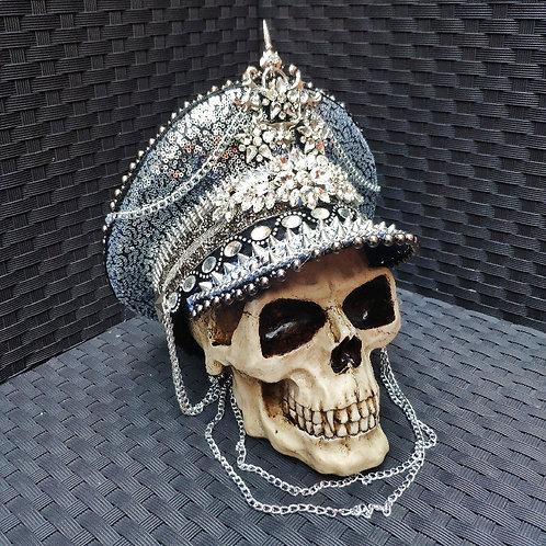 MALEFICENT Festival Captain Hat - [LED Lights] [ALL Sizes]