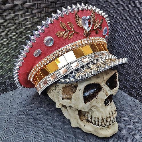 VULCAN Festival Captain Hat [ALL Sizes]