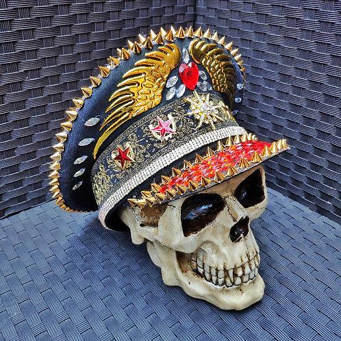 BOSS Festival Captain Hat [ALL Sizes]