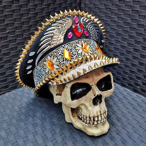 LEONOR Festival Captain Hat