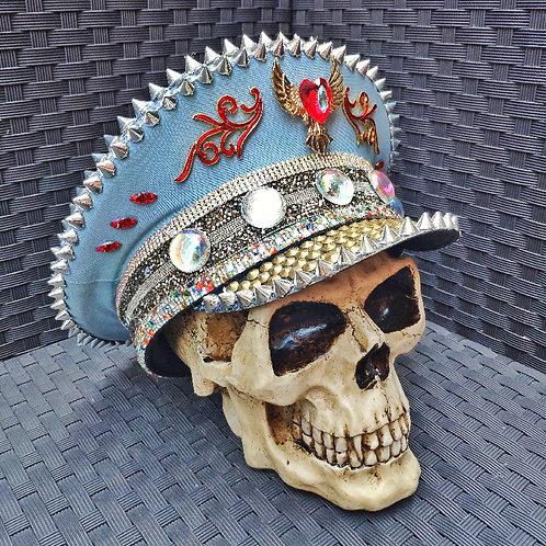 HEARTFLY Festival Captain Hat [ALL Sizes]