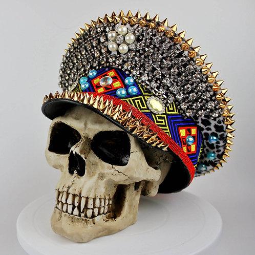 MULTISHINE2 Festival Captain Hat [ALL Sizes]