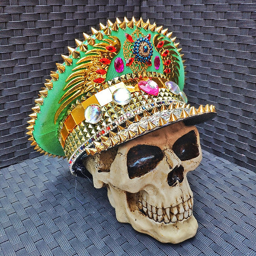 AVATARIS Festival Captain Hat [ALL Sizes]