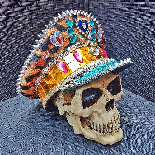 KITTEN Festival Captain Hat [ALL Sizes]
