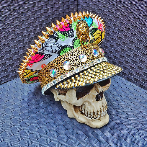 TROPICOLISTIC Festival Captain Hat [ALL Sizes]