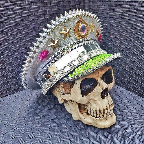 SILVERID Festival Captain Hat [ALL Sizes]