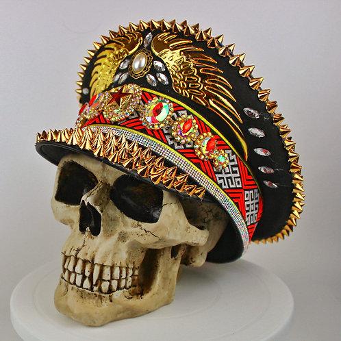 ZELDITO Festival Captain Hat [ALL Sizes]