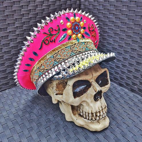 FUSHIAZ Festival Captain Hat [ALL Sizes]