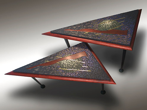 Triangle Tables, pair