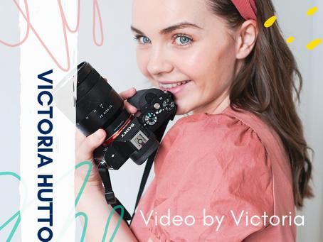 Imagine All The People #07 // Victoria Hutton, Video by Victoria