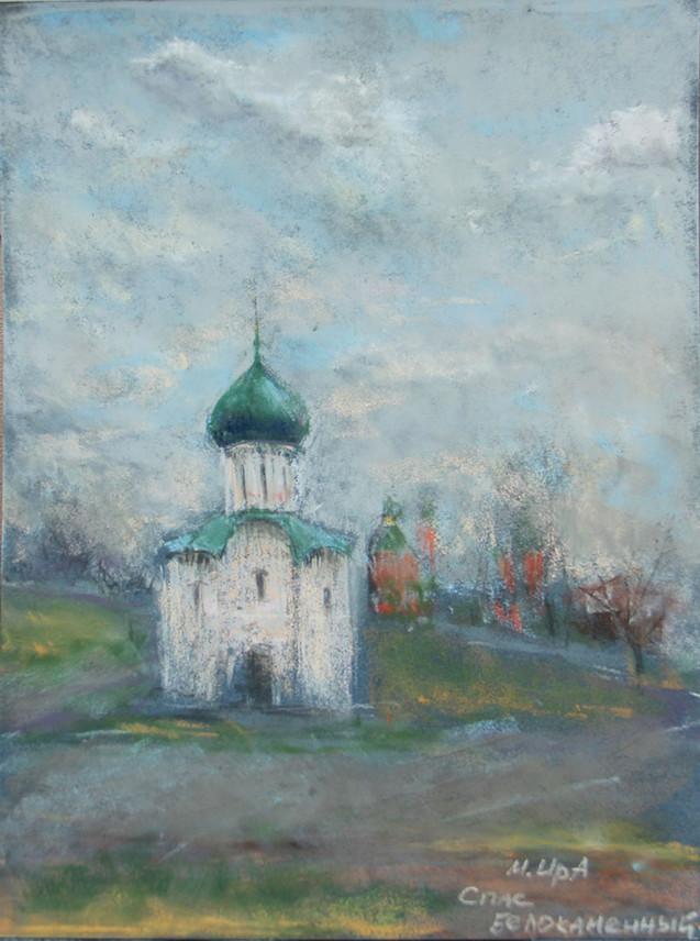 Ирина Морозова / Irina Morozova
