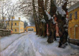 Александр Шанин