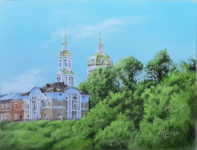 Ирина Бережницкая / Irina Berezhnitskaya