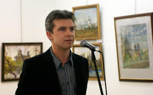 Владислав Татаринов