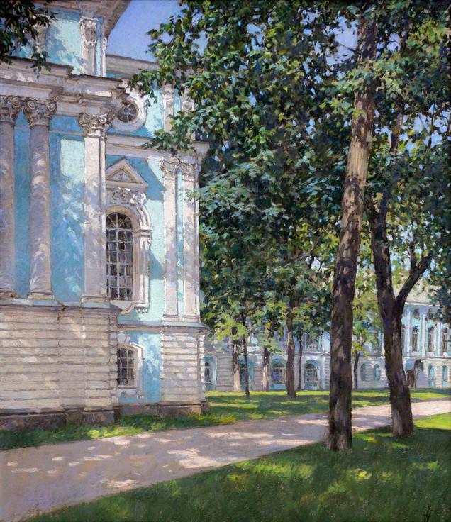 Сергей Усик / Sergei Oussik