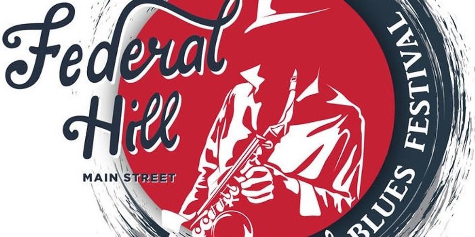 Fed Hill Jazz & Blues Festival