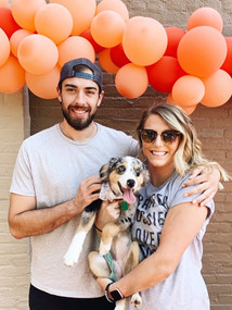 Dogs of Charm City Pups and Pancakes Event