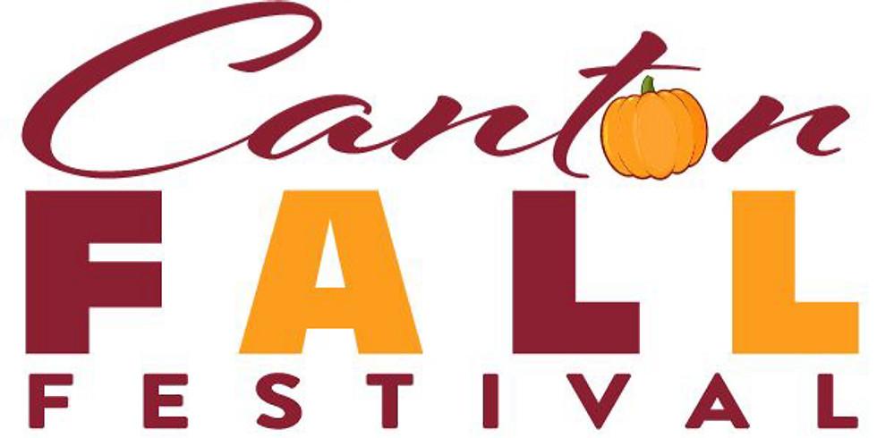 Canton Fall Festival