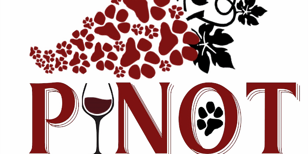 Pinot for Paws