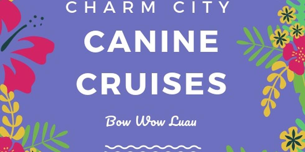 Bow Wow Luau Canine Cruise