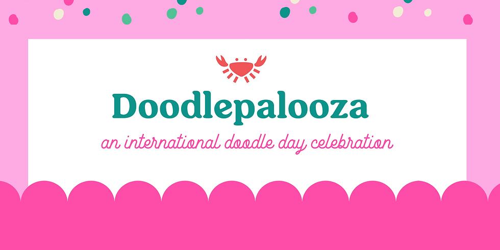 Doodleopalooza
