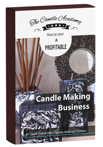How to start a profitable candle business