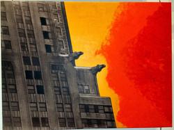 Comic - vintage NYC