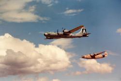 retro air craft