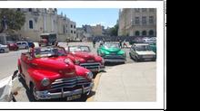 Havana, Cuba: Hemingway's Haunt in pictures & Prose