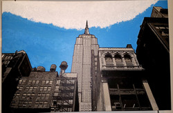 Comic - Vintage Gotham