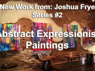 About the Artist: Joshua Frye