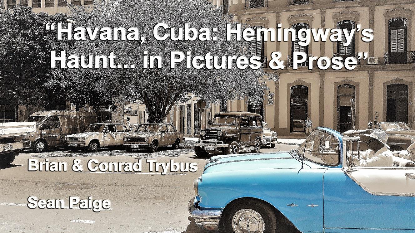 Havana Show web
