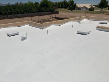 Roof coating yuma az