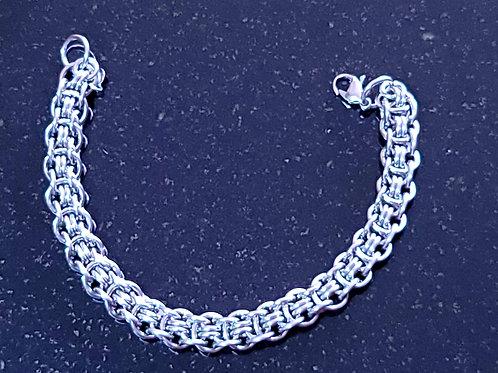 Stainless Steel Enthrall Bracelet