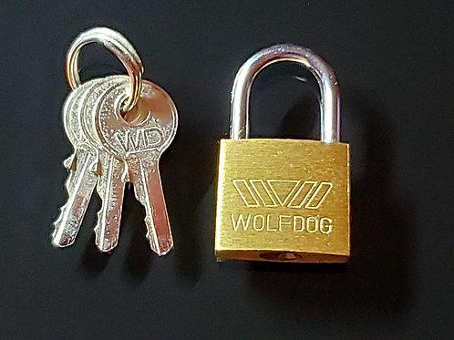 Wolf Dog Lock