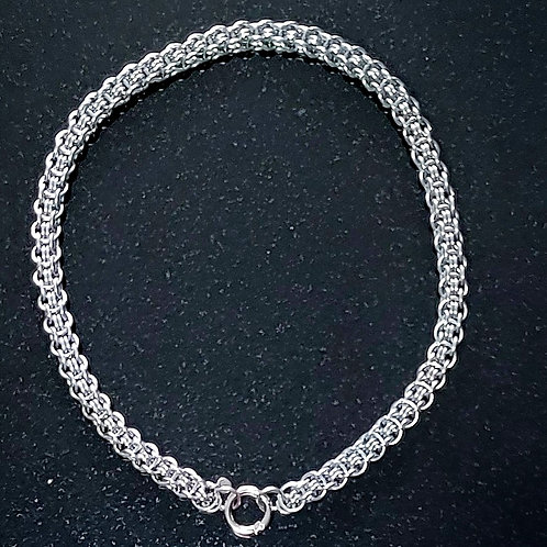 Stainless Steel Enthrall Chain